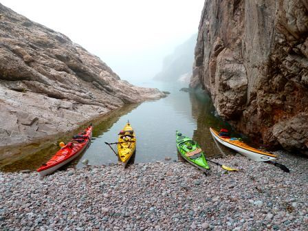 Worksheet. Paddling in Pukaskwa National Park  Parks Canada Pagayer   Flickr