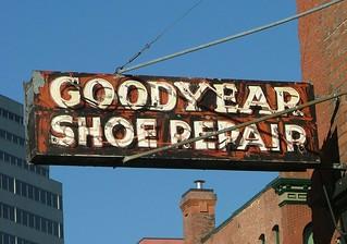 Washington Shoe Repair Goldsboro Nc