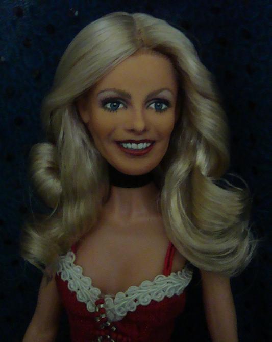 Mego Cheryl Ladd doll | UP ON EBAY SOON! My latest Mego