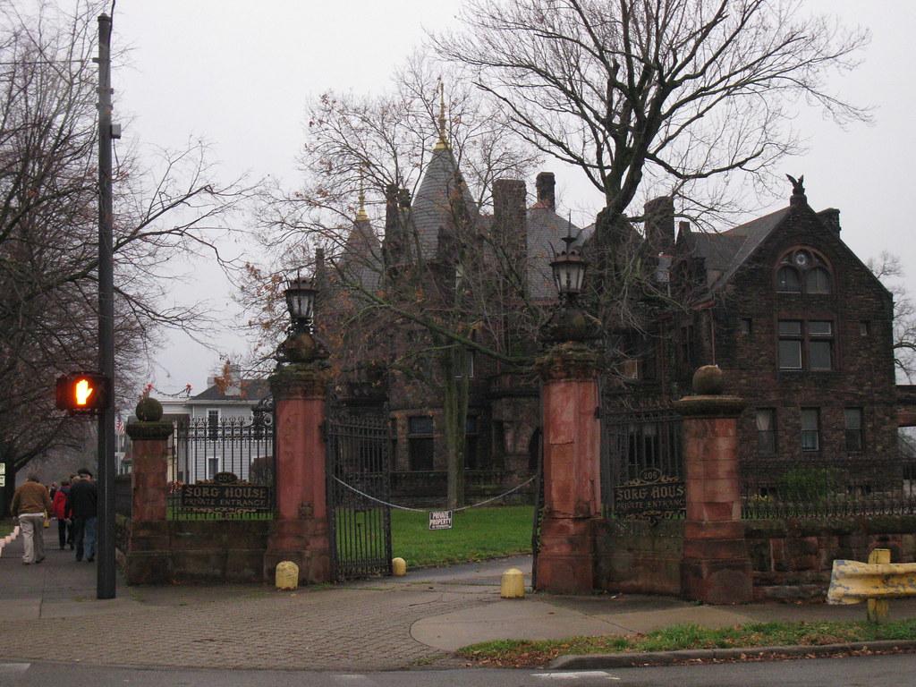 2012 12 02 Middletown Ohio Img 4046 Sorg Mansion S Main St