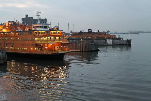 Welcome to staten island - picture of staten island ferry, new york city - tripadvisor