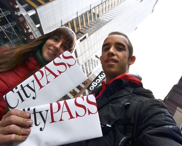 Con las tarjetas City Pass de Nueva York, comprarlas es de los consejos más importantes en Nueva York