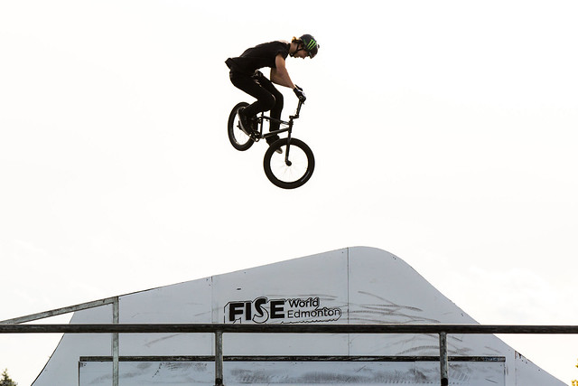 FISE World Series - Edmonton