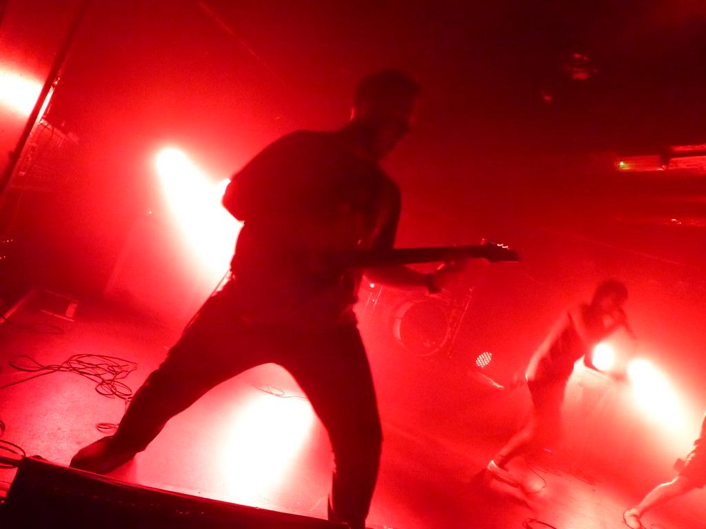 Metal Hammer Tour Dates