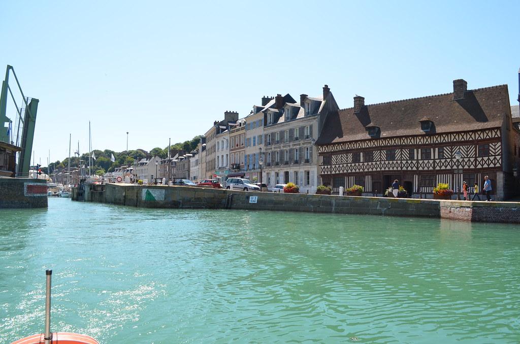 Saint val ry en caux la maison henri iv chambres d 39 h tes et g tes vue mer 76 normandie - Chambre d hote normandie vue sur mer ...