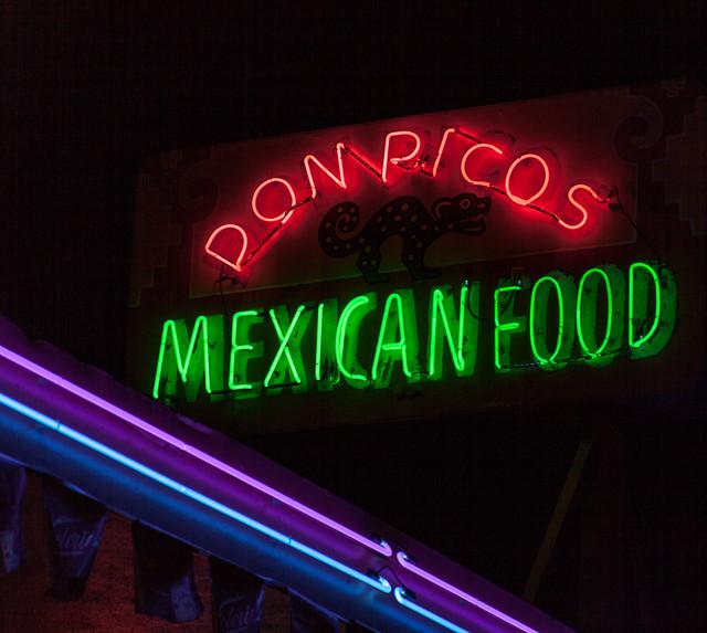 Picos Mexican Restaurant Houston Tx