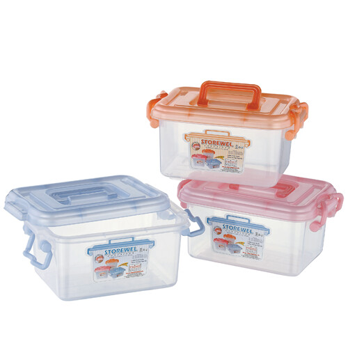 Food Storage Container with Side Handle 4641 55 by Prime Flickr