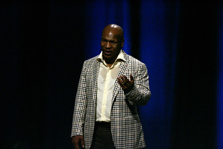 Mike Tyson | by Eva Rinaldi Celebrity and Live Music Photographer