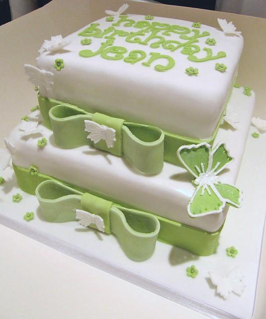 80th birthday cake side flickr photo sharing for Gardening 80th birthday cake