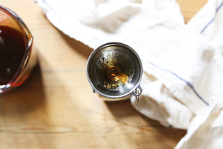 boiled apple cider syrup - reading my tea leaves | by reading my tea leaves