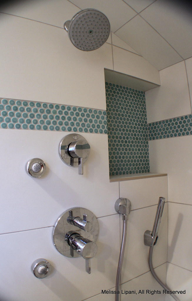 Hansgrohe Shower Fixtures- AFTER | woofslc | Flickr