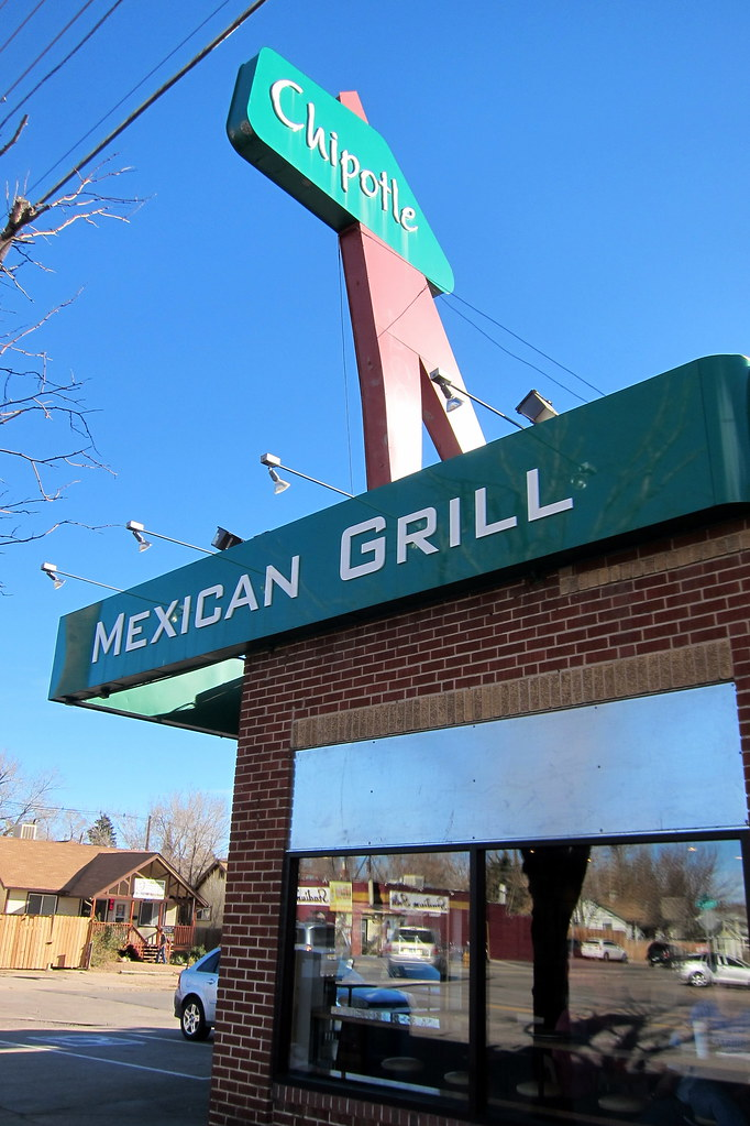 Mexican Restaurants Near Fashion Island