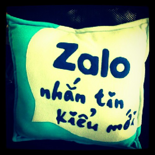 zaloapp.com