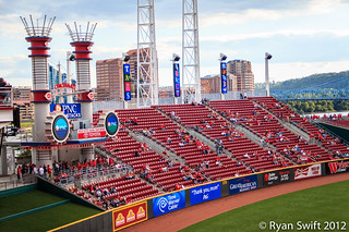 Great American Ballpark | by Swifty