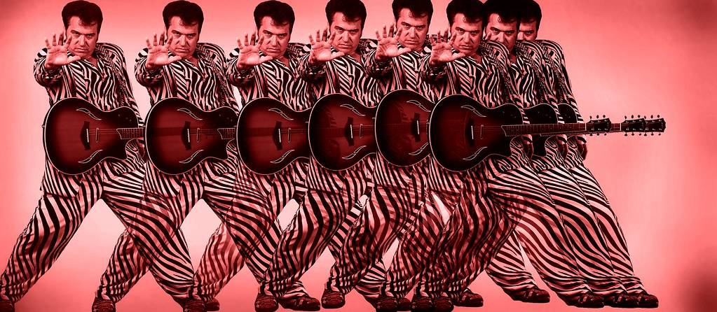 eight elvises Biography igor yuzov was born in germany, raised in ukraine and studied in russia he grew up in the former soviet union, where folk music was the norm and rock'n'roll was illegal.
