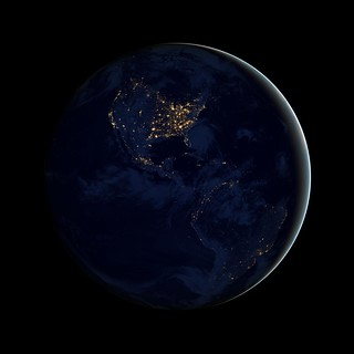Black Marble - Americas | by NASA Goddard Photo and Video