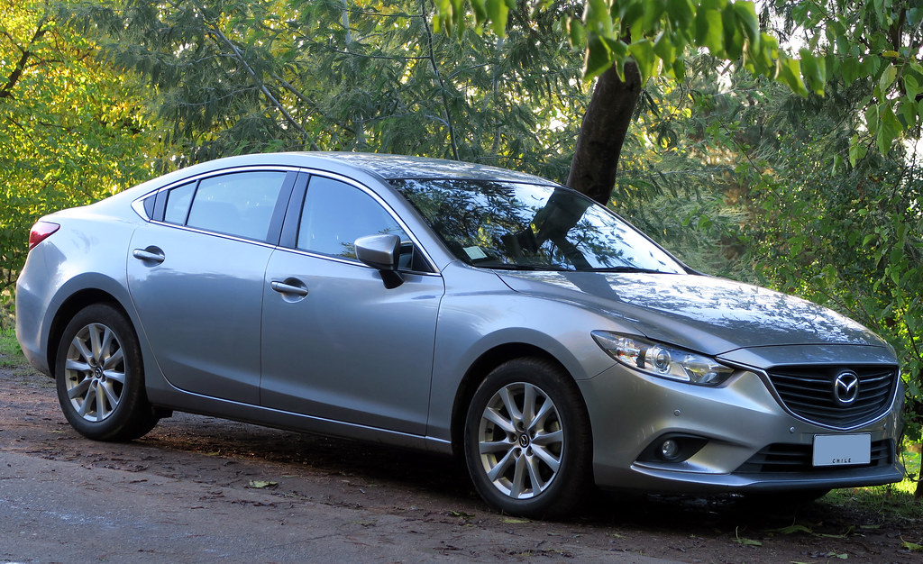 Mazda 6 Forum | 2017   2018 Best Cars Reviews
