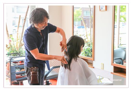 美容室クレイン 名古屋市東区 ヘアサロン写真撮影 出張撮影 店舗写真撮影 女性カメラマン データ納品 おしゃれ
