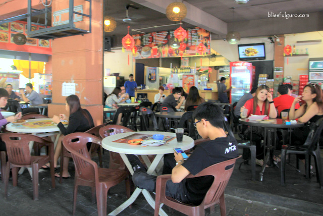 Penang Ultimaxx Cafe