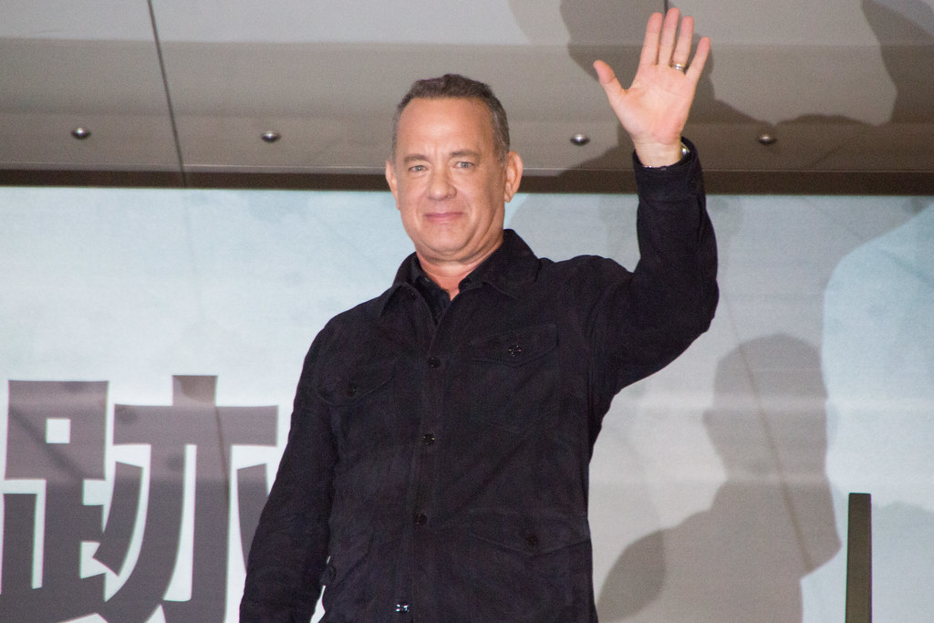 Video Production Sydney Tom Hanks