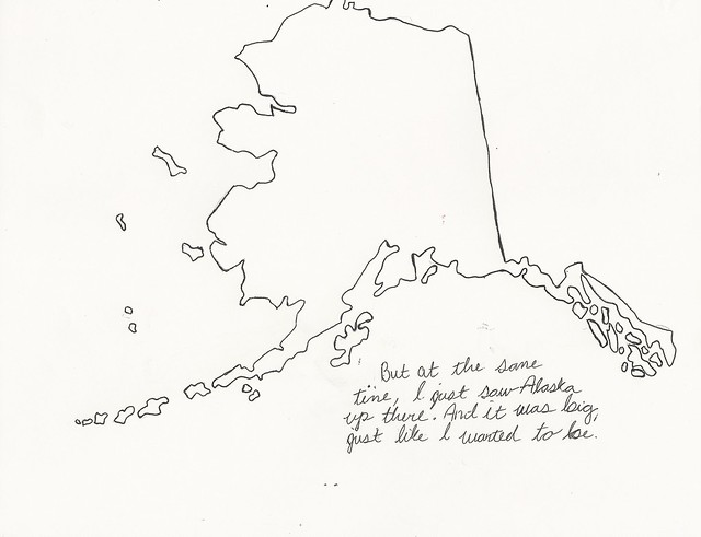 Looking For Alaska  Day 290366  By Edingle  Flickr