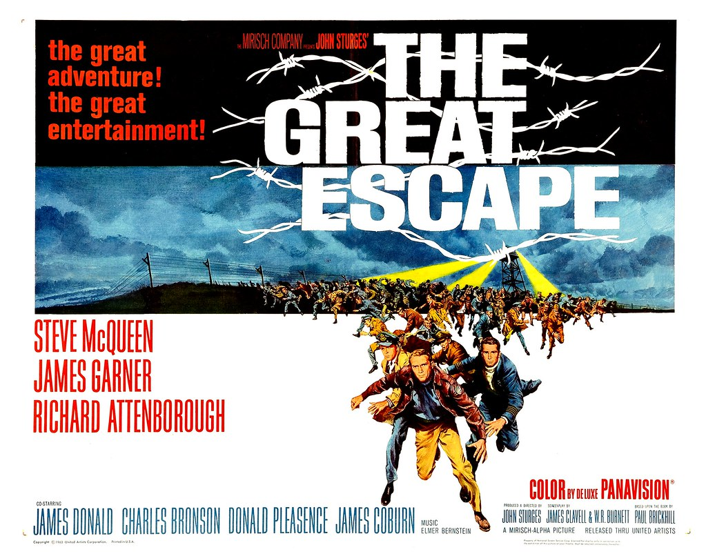 Escape From Great Room Esc