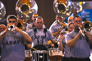 Strike Up the Band | by The U.S. Army