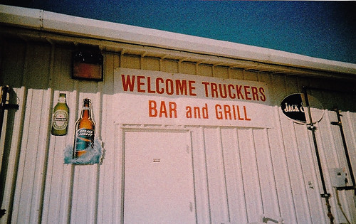 Welcome Truckers | by Double_Nickel