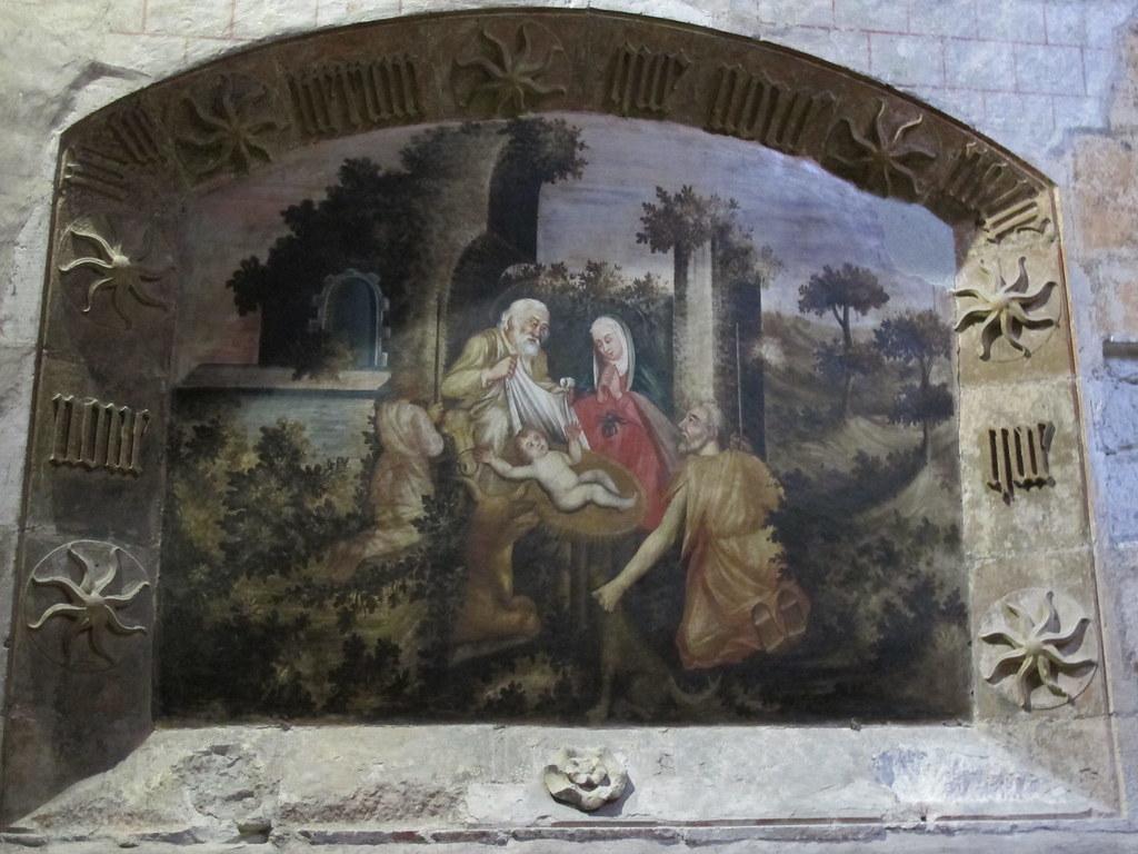 Cath drale saint etienne xie xive chapelle profonde xv flickr - Cathedrale saint etienne de cahors ...