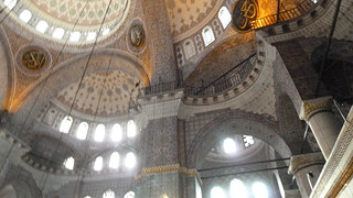 Yeni Cami The New Mosque, Mosque of the Valide Sultan 'Yeni Cami, Yeni Valide Camii' | by A.Currell