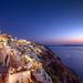 Nightlife in Fira