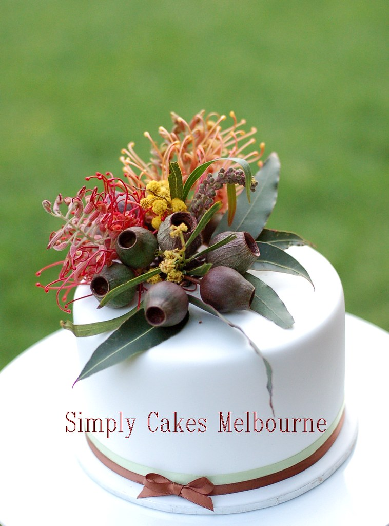 wedding cake toppers melbourne australian cake topper 6 quot cake with 26531