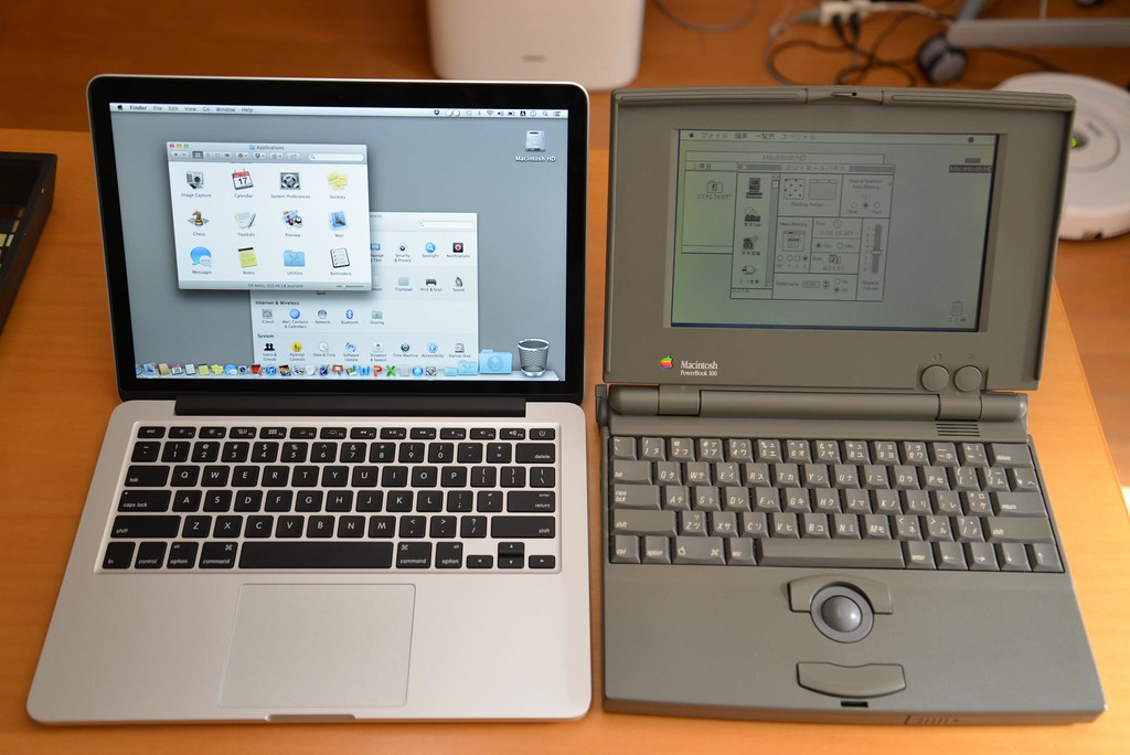 Macbook Pro  Vs  For Graphic Designers