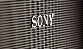 Sony logo | by Wesley Lelieveld Photography