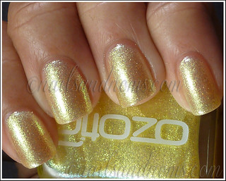 Ozotic Sugar 904 - 1 | by NailsandNoms