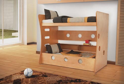 Litera bali placencia muebles placencia muebles flickr - Muebles shena literas ...