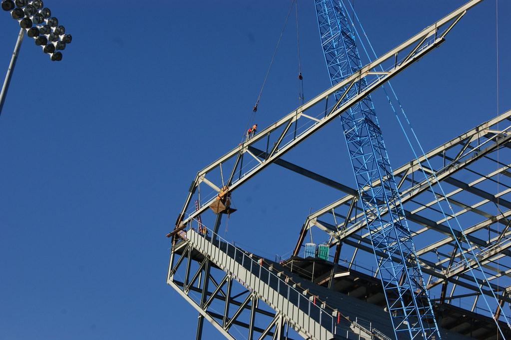 Husky Stadium Renovation   Project: Husky Stadium Architect