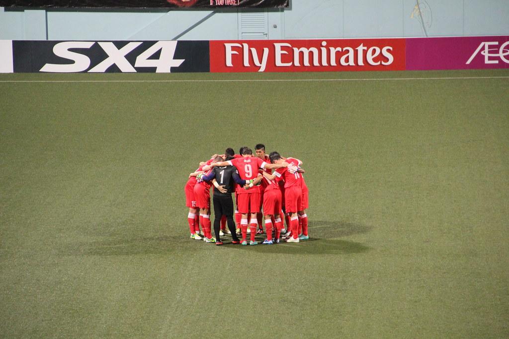 Singapore Suzuki Cup