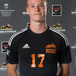 Adam Swanson, WolfPack Men's Soccer