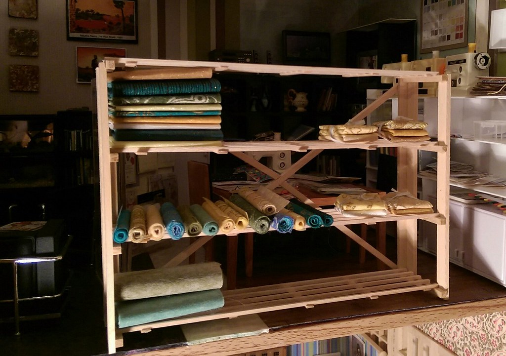 ikea lillabo dollshouse blythe. Papers And Wood Strips\ Ikea Lillabo Dollshouse Blythe