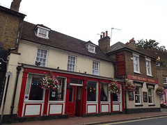 Picture of Railway Tavern, DA5 1AH