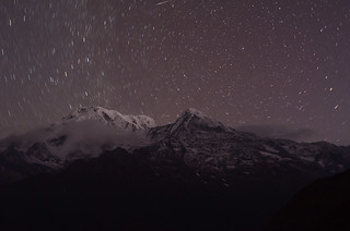 Annapurna South Under the Stars | by chrisstreeter