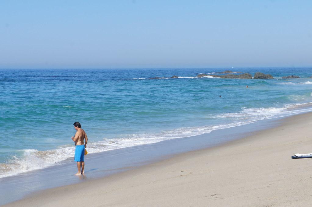 Lisa B Laguna Beach Ca