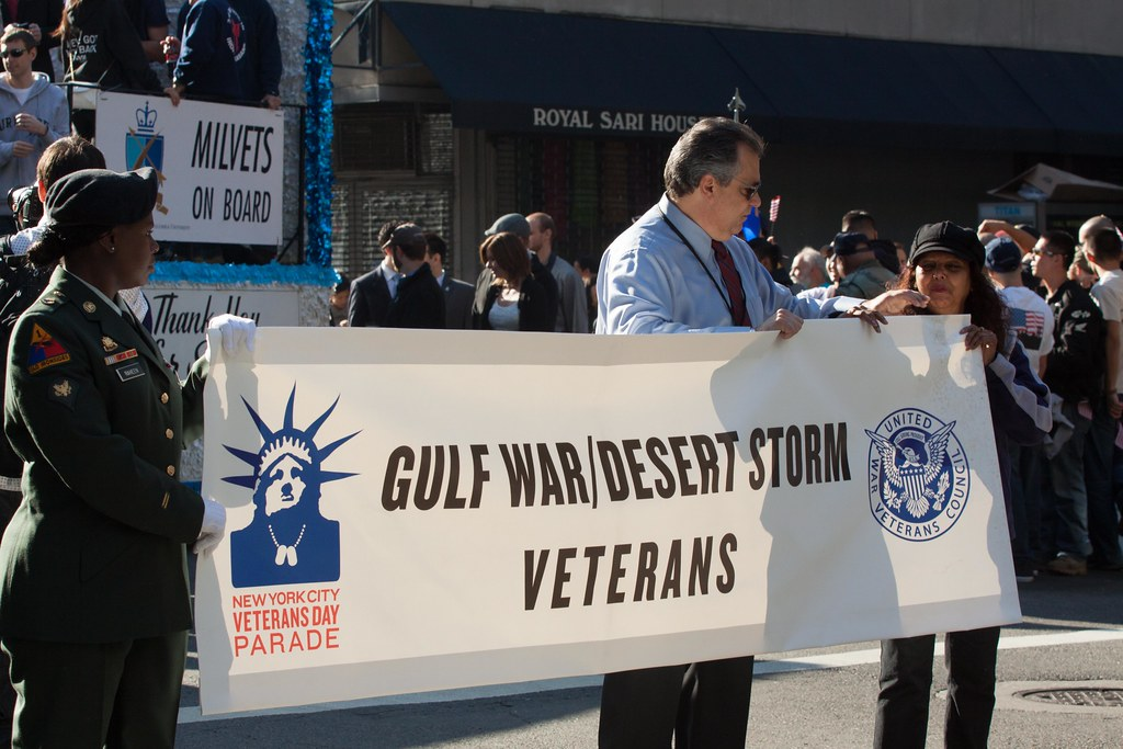 Free Things For Veterans New York City