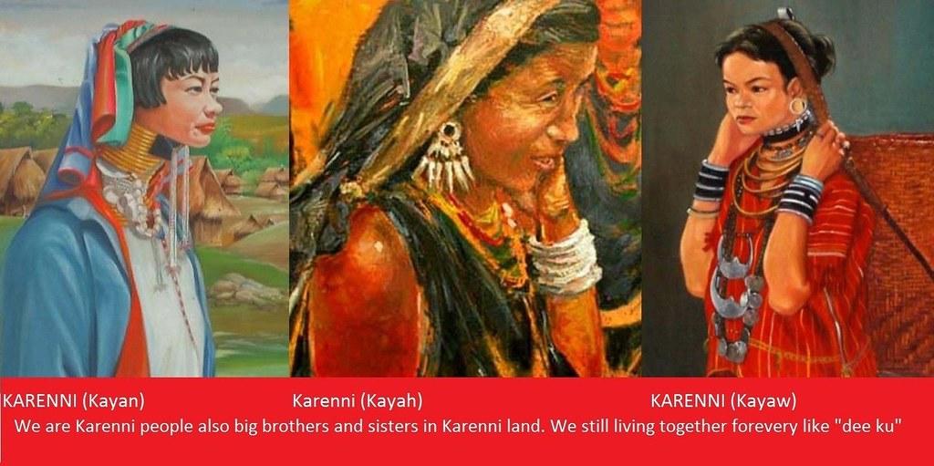 karenni people wwwpixsharkcom images galleries with