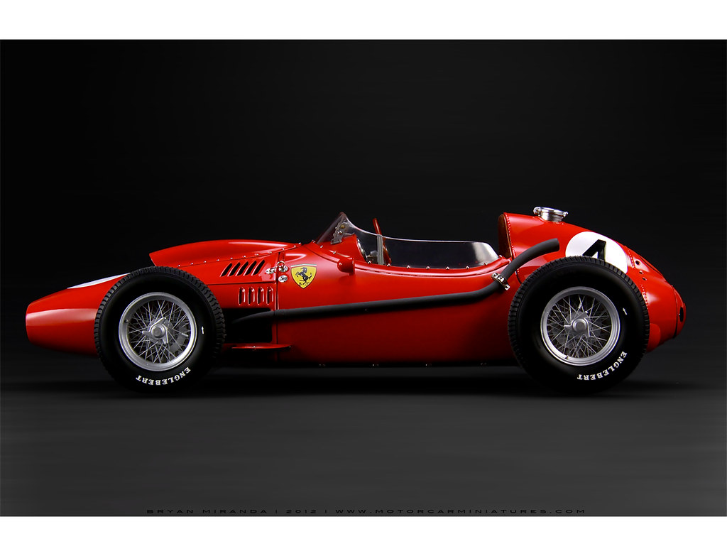 ferrari 1958 tipo 246 f1 hawthorn french grand prix re flickr. Black Bedroom Furniture Sets. Home Design Ideas