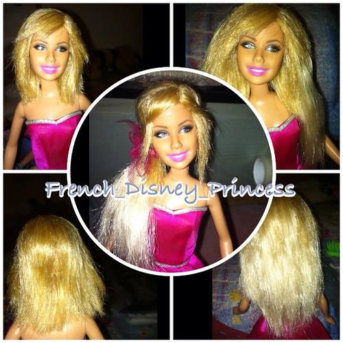 Evans Doll Sharpay Evans Doll