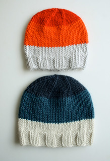 Whit's Knits: Super Soft Merino Hats for Everyone! | by the purl bee