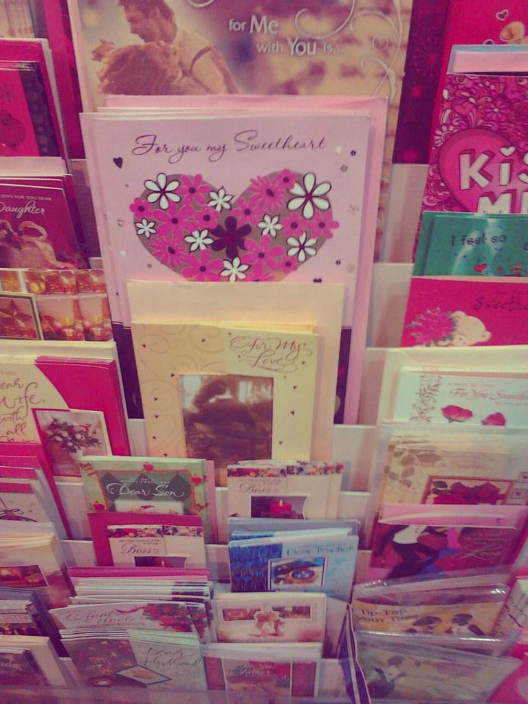 At Greeting Cards Shop Facebookravinepz Flickr