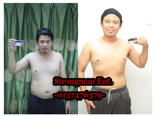 testimoni API advanced fat burner | by Api advanced